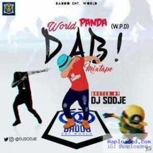 Dj Sodje - W.P.D (World Panda Dab) Mix